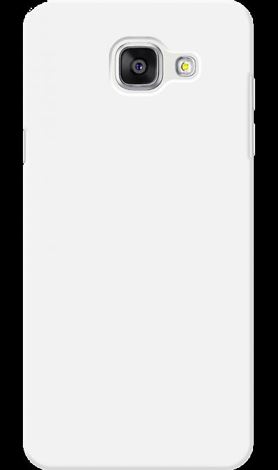 Deppa Чехол-крышка Deppa Air Case для Samsung Galaxy A5 (2016), пластик, прозрачный organic shop organic shop скраб для тела colors of beauty бразильское манго 140 мл