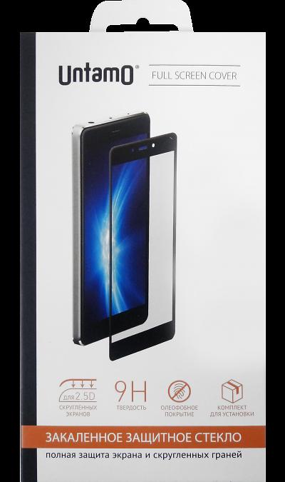 Защитное стекло Untamo для Xiaomi Note 4 3DЗащитные стекла и пленки<br>Качественное защитное стекло прекрасно защищает дисплей от царапин и других следов механического воздействия. Оно не содержит клеевого слоя и крепится на дисплей благодаря эффекту электростатического притяжения.<br>