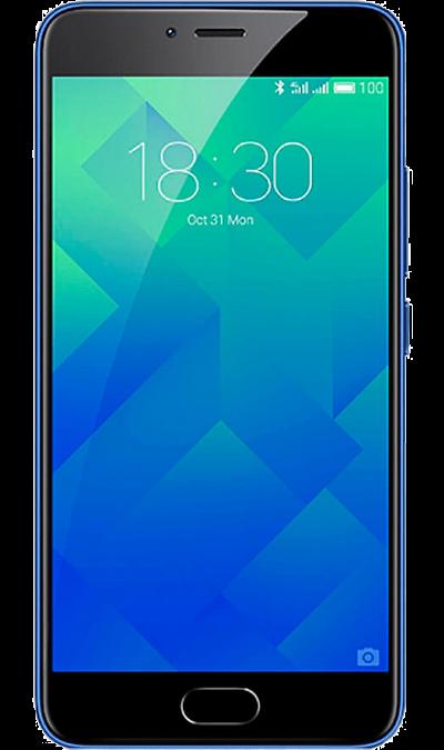 Meizu Meizu M5 16Gb Blue смартфон meizu u20 16gb silver android 6 0 marshmallow mt6755 1800mhz 5 5 1920x1080 2048mb 16gb 4g lte 3g edge hsdpa hsupa [u685h 16 sw]