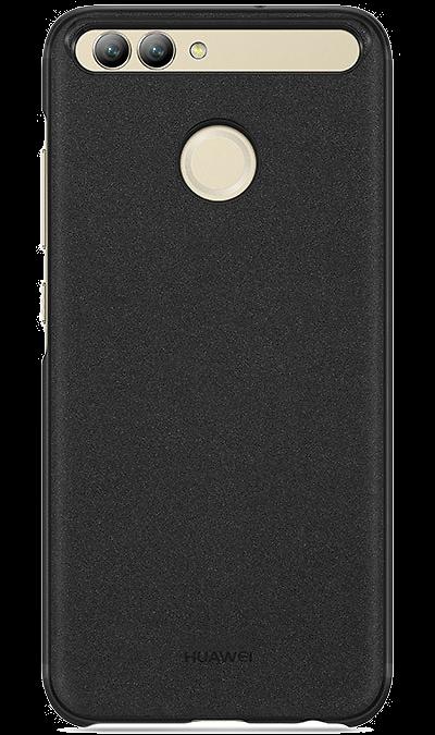 Huawei Чехол-крышка Huawei для Nova 2, полиуретан, черный