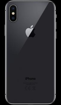 824c614346701 Купить Смартфон Apple iPhone X 64GB Space Gray по выгодной цене в ...