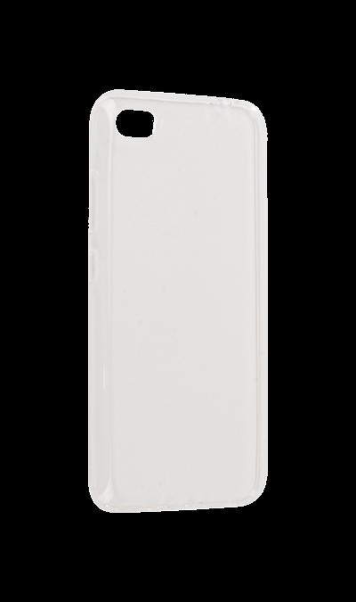 Чехол-крышка Inter-Step для ASUS ZC554KL, силикон, прозрачныйЧехлы и сумочки<br>Чехол поможет не только защитить ваш ASUS ZC554KL от повреждений, но и сделает обращение с ним более удобным, а сам аппарат будет выглядеть еще более оригинальным.<br>