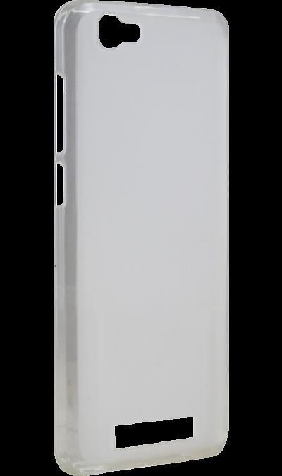 Gresso Чехол-крышка Gresso для ZTE Blade A610С, силикон, матовый gresso чехол книжка gresso для zte axon 7 mini полиуретан черный