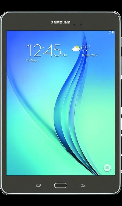 Samsung Samsung Galaxy Tab A 8.0 SM-T355 16Gb планшет samsung galaxy tab a 8 0 sm t355 16gb lte черный sm t355nzkaser
