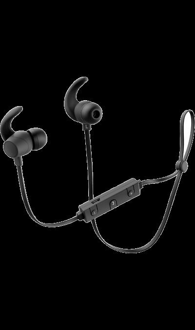 PRIME LINE XB-Fit BTНаушники и гарнитуры<br>Благодаря высокому качеству звучания от Prime Line и наушникам, которые идеально сидят в ушах, с XB-Fit ваша музыка зазвучит на все сто. Просто подключите гарнитуру к любому Bluetooth-устройству и наслаждайтесь любимыми композициями, где бы вы ни были.<br><br>Разговор в режиме Handsfree. <br>Звуковое сопровождение к видеофайлам.<br>Bluetooth: V4.2.<br>Поддержка: HFP, HSP, A2DP, AVRCP.<br>Радиус действия: до 10 метров.<br>Диапазон частот: 20-20000 Гц.<br>Чувствительность: 98 ...<br><br>Colour: Черный
