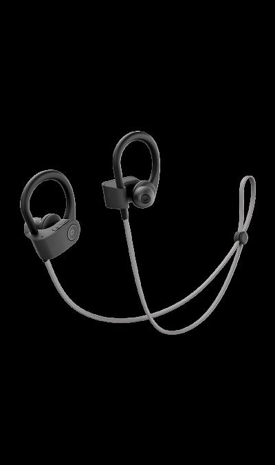 PRIME LINE XB-Fit ProНаушники и гарнитуры<br>Благодаря высокому качеству звучания от Prime Line и наушникам, которые идеально сидят в ушах, с XB-Fit ваша музыка зазвучит на все сто. Просто подключите гарнитуру к любому Bluetooth-устройству и наслаждайтесь любимыми композициями, где бы вы ни были.<br><br>Разговор в режиме Handsfree. <br>Звуковое сопровождение к видеофайлам.<br>Bluetooth: V4.2.<br>Поддержка: HFP, HSP, A2DP, AVRCP.<br>Радиус действия: до 10 метров.<br>Диапазон частот: 20-20000 Гц.<br>Чувствительность: 98 ...<br><br>Colour: Черный
