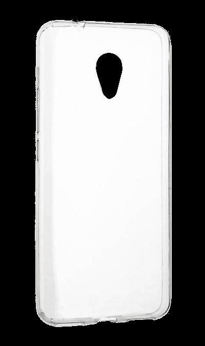 Чехол-крышка Inter-Step для Meizu M5s, силикон, прозрачныйЧехлы и сумочки<br>Чехол Inter-Step поможет не только защитить ваш Meizu M5s от повреждений, но и сделает обращение с ним более удобным, а сам аппарат будет выглядеть еще более элегантным.<br>