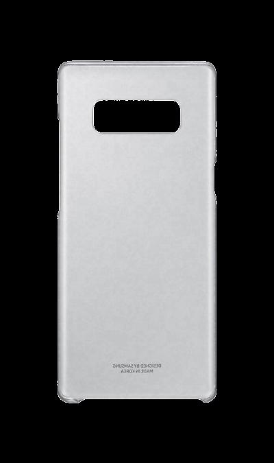 Чехол-крышка Samsung для Note8, поликарбонат, серыйЧехлы и сумочки<br>Чехол Samsung поможет не только защитить ваш Samsung Galaxy Note8 от повреждений, но и сделает обращение с ним более удобным, а сам аппарат будет выглядеть еще более элегантным.<br>