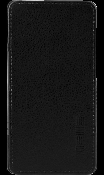 Чехол-книжка Inter-Step для ASUS ZB501KL, кожзам, черныйЧехлы и сумочки<br>Чехол поможет не только защитить ваш ASUS ZB501KL  от повреждений, но и сделает обращение с ним более удобным, а сам аппарат будет выглядеть еще более элегантным.<br><br>Colour: Черный
