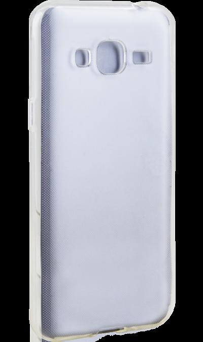 Чехол-крышка ANYCASE для Samsung Galaxy J3 (2016), силиконЧехлы и сумочки<br>Чехол Samsung поможет не только защитить ваш Samsung Galaxy J3 (2016) от повреждений, но и сделает обращение с ним более удобным, а сам аппарат будет выглядеть еще более элегантным.<br>