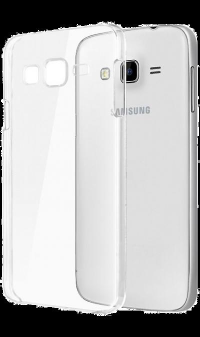 Чехол-крышка ANYCASEЧехлы и сумочки<br>Чехол Samsung поможет не только защитить ваш Samsung Galaxy J2 Prime от повреждений, но и сделает обращение с ним более удобным, а сам аппарат будет выглядеть еще более элегантным.<br>