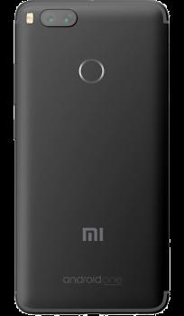 1cffb81ff8a97 Купить Смартфон Xiaomi Mi A1 64GB Black по выгодной цене в Москве в ...
