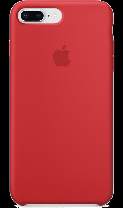 Чехол-крышка Apple MQHN2ZM для iPhone 7 Plus/8 Plus, кожаЧехлы и сумочки<br>Чехлы, созданные Apple, точно повторяют контуры iPhone, не делая его громоздким. Эти чехлы изготовлены из мягкой кожи европейского производства, которая со временем покрывается благородной патиной. Мягкая внутренняя поверхность, выполненная из микроволокна, защищает корпус вашего iPhone. А кнопки из обработанного алюминия идеально подходят по цвету к чехлу.<br>