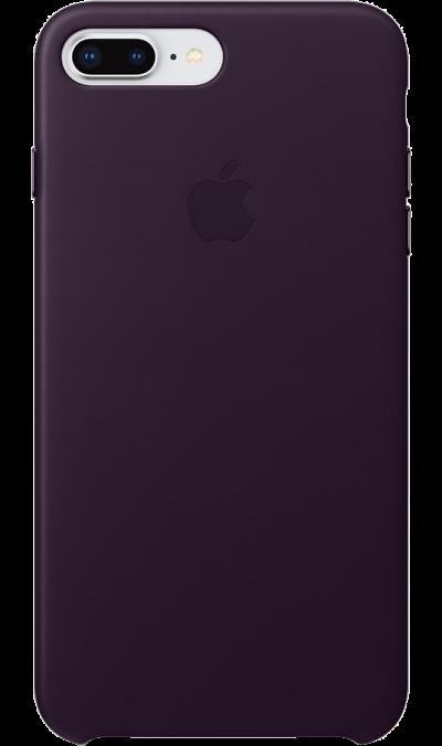 Apple Чехол-крышка Apple MQHQ2ZM для iPhone 7 Plus/8 Plus, кожа чехлы для телефонов chocopony чехол для iphone 7 сердца на бирюзовом 2 арт ip7 152
