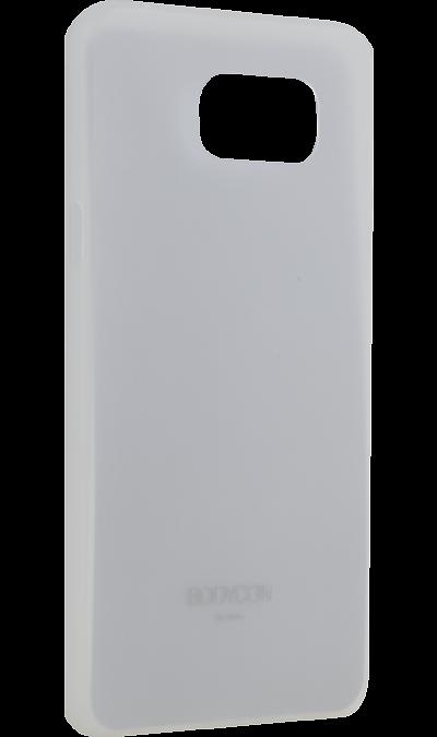 Uniq Чехол-крышка Uniq Bodycon для Samsung Galaxy A5 (2016), пластик, прозрачный uniq чехол крышка uniq bodycon для samsung galaxy a5 2016 пластик черный