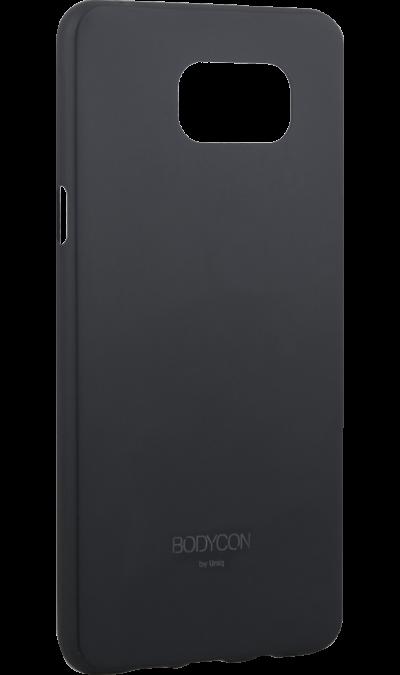 Чехол-крышка Uniq Bodycon для Samsung Galaxy A5 (2016), пластик, черныйЧехлы и сумочки<br>Чехол Samsung поможет не только защитить ваш Samsung Galaxy A5 (2016) от повреждений, но и сделает обращение с ним более удобным, а сам аппарат будет выглядеть еще более элегантным.<br><br>Colour: Черный