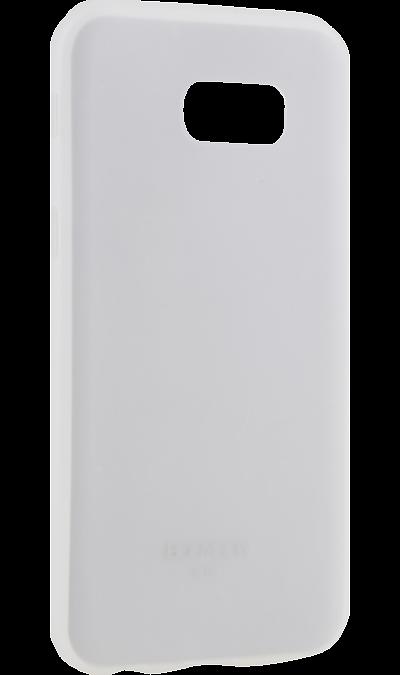 Uniq Чехол-крышка Uniq Bodycon для Samsung Galaxy A5 (2017), пластик, прозрачный samsung чехол крышка samsung для galaxy a5 2017 полиуретан прозрачный