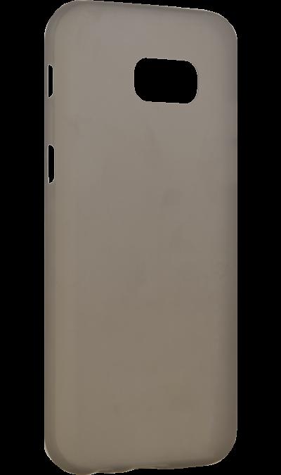 Чехол-крышка Uniq Bodycon для Samsung Galaxy A5 (2017), пластик, серыйЧехлы и сумочки<br>Чехол Uniq поможет не только защитить ваш Samsung Galaxy A5 (2017) от повреждений, но и сделает обращение с ним более удобным, а сам аппарат будет выглядеть еще более элегантным.<br>