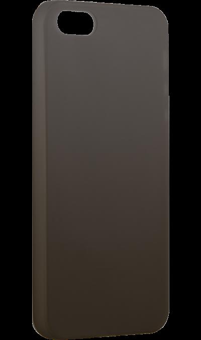 Чехол-крышка Uniq Bodycon для iPhone 5s/SE, пластик, серыйЧехлы и сумочки<br>Чехол Uniq поможет не только защитить ваш iPhone 5s/SE от повреждений, но и сделает обращение с ним более удобным, а сам аппарат будет выглядеть еще более элегантным.<br><br>Colour: Серый