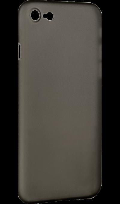 Uniq Чехол-крышка  Bodycon для iPhone 7/8, пластик, черный
