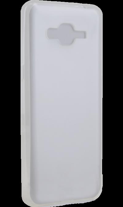 Uniq Чехол-крышка Uniq для Samsung Galaxy J2 Prime, пластик, прозрачный чехол perfeo для samsung j2 prime tpu синий pf 5300