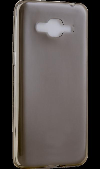 Чехол-крышка Uniq Glacer для Samsung Galaxy J2 Prime, пластик, прозрачныйЧехлы и сумочки<br>Чехол Uniq поможет не только защитить ваш  Samsung Galaxy J2 Prime от повреждений, но и сделает обращение с ним более удобным, а сам аппарат будет выглядеть еще более элегантным.<br>
