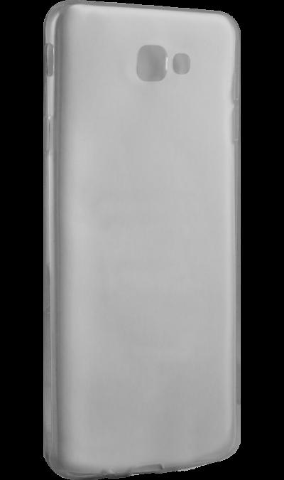 Uniq Чехол-крышка Uniq Glace для Samsung Galaxy J7 Prime, пластик, прозрачный uniq чехол крышка uniq glace для samsung galaxy j7 prime пластик прозрачный