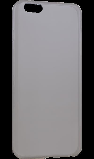 Uniq Чехол-крышка Uniq Glace для iPhone 6 Plus/6s Plus, силикон, прозрачный чехол крышка df icase для apple iphone 5 5s se серый