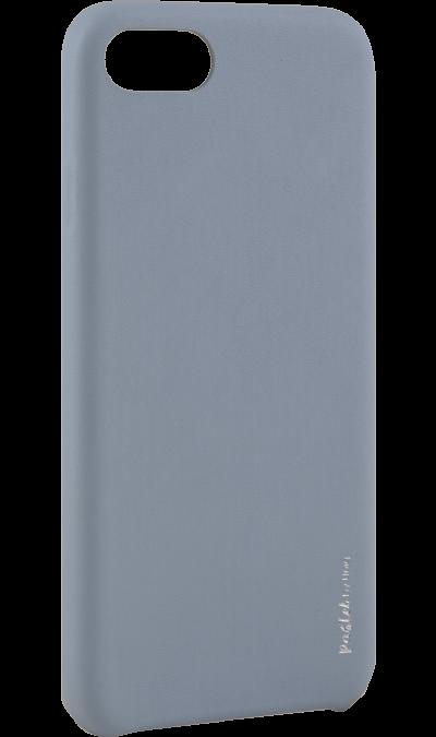 Чехол-крышка Uniq Outfitter для iPhone 7/8, пластик, серыйЧехлы и сумочки<br>Чехол Uniq поможет не только защитить ваш iPhone 7/8 от повреждений, но и сделает обращение с ним более удобным, а сам аппарат будет выглядеть еще более элегантным.<br><br>Colour: Серый