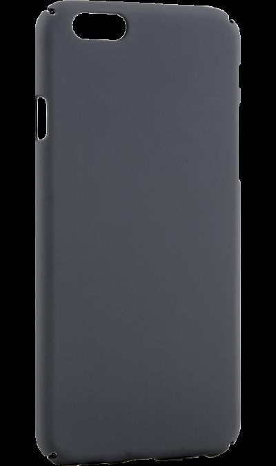 Чехол-крышка Deppa Air Case для iPhone 6/6s, пластик, серыйЧехлы и сумочки<br>Чехол Deppa поможет не только защитить ваш iPhone 6/6s от повреждений, но и сделает обращение с ним более удобным, а сам аппарат будет выглядеть еще более элегантным.<br><br>Colour: Серый