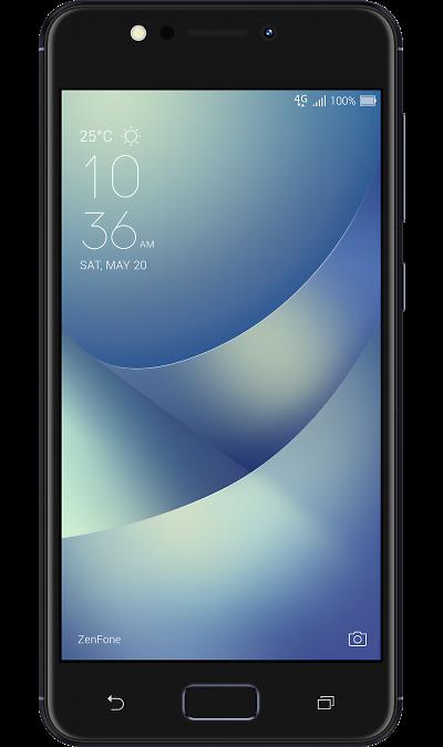 ASUS ASUS ZenFone 4 Max ZC520KL 16Gb смартфон asus zenfone 4 max zc520kl золотистый 5 2 16 гб lte wi fi gps 3g 90ax00h2 m00390