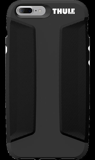 Чехол-крышка Thule Atmos для iPhone 7 Plus/ 8 Plus, пластик, черныйЧехлы и сумочки<br>Чехол Samsung поможет не только защитить ваш iPhone 7 Plus/ 8 Plus от повреждений, но и сделает обращение с ним более удобным, а сам аппарат будет выглядеть еще более элегантным.<br><br>Colour: Черный