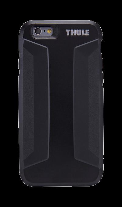 Чехол-крышка Thule Atmos для iPhone 6 Plus/6s Plus, пластик, черныйЧехлы и сумочки<br>Чехол Thule поможет не только защитить ваш iPhone 6 Plus/6s Plus от повреждений, но и сделает обращение с ним более удобным, а сам аппарат будет выглядеть еще более элегантным.<br><br>Colour: Черный