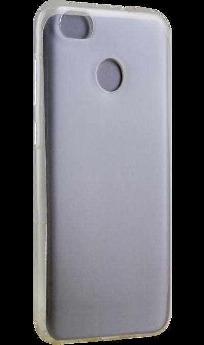 ZTE Чехол-крышка ZTE для Blade A6, силикон, прозрачный смартфон zte blade a6 черный blade a6