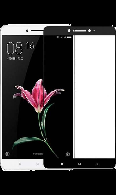 Защитное стекло Untamo для Xiaomi Note 4 3D (черная рамка)Защитные стекла и пленки<br>Качественное защитное стекло прекрасно защищает дисплей от царапин и других следов механического воздействия. Оно не содержит клеевого слоя и крепится на дисплей благодаря эффекту электростатического притяжения.<br>
