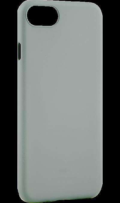 Vipe Grip Чехол-крышка Vipe Grip для Apple iPhone 7/8, силикон, голубой чехол для iphone vipe для apple iphone 7 pop белый vpip7pop2