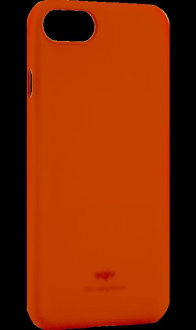 Vipe Grip Чехол-крышка Vipe Grip для Apple iPhone 7 Plus/8 Plus, поликарбонат, красный чехол для iphone vipe для apple iphone 7 pop белый vpip7pop2
