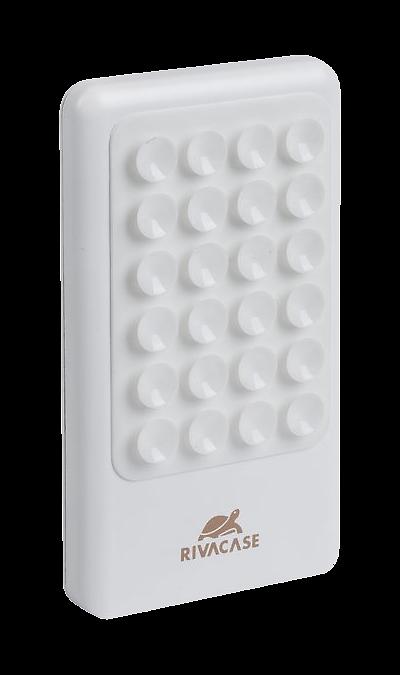Аккумулятор RIVACASE, Li-Ion, 4000 мАч, серый (портативный)Аккумуляторы внешние<br>Резервный аккумулятор RIVACASE - это устройство, предназначенное для зарядки портативных устройств без помощи электрической сети. Особенно актуален для путешественников и туристов в местах, где невозможен или ограничен доступ к электроэнергии. Резервный аккумулятор подходит для портативных устройств, таких как смартфоны, планшеты, мобильные телефоны и МР3-плееры.<br><br><br>Функция быстрой зарядки Quick Charge позволит существенно сократить время заряда вашего устройства. Данная технология безопасна ...<br><br>Colour: Серый