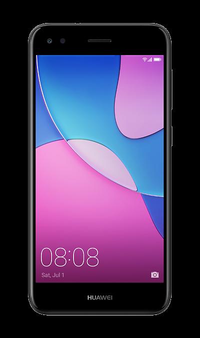 Huawei Huawei Nova Lite 2017 Black смартфон huawei nova lite 2017 black