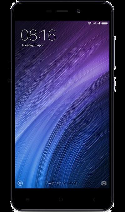 Xiaomi Redmi 4A 32GbСмартфоны<br>2G, 3G, 4G, Wi-Fi; ОС Android; Дисплей сенсорный 16,7 млн цв. 5; Камера 13 Mpix, AF; Разъем для карт памяти; MP3, FM,  BEIDOU / GPS / ГЛОНАСС; Вес 131 г.<br><br>Colour: Серый