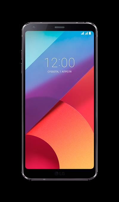 LG G6 H870DSСмартфоны<br>2G, 3G, 4G, Wi-Fi; ОС Android; Камера 13 Mpix, AF; Разъем для карт памяти; MP3, FM,  GPS; Вес 163 г.<br><br>Colour: Черный