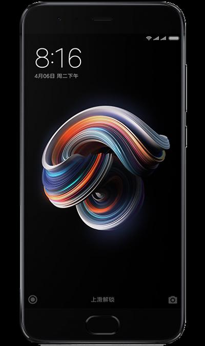 Xiaomi Mi Note 3 128GbСмартфоны<br>2G, 3G, 4G, Wi-Fi; ОС Android; Камера 12 Mpix, AF; Разъем для карт памяти; MP3,  BEIDOU / GPS / ГЛОНАСС; Вес 163 г.<br><br>Colour: Черный