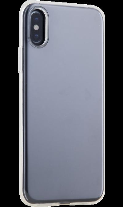 Чехол-крышка ANYCASE TPU для iPhone X, термополиуретан, прозрачный Чехол-крышка ANYCASE TPU для iPhone X, термополиуретан, прозрачн