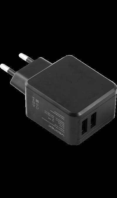 все цены на Vertex Зарядное устройство сетевое Vertex Slim Line онлайн