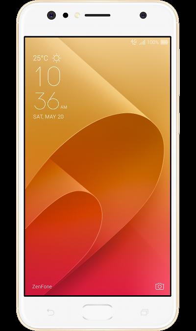ASUS ZenFone 4 Selfie ZD553KLСмартфоны<br>2G, 3G, 4G, Wi-Fi; ОС Android; Камера 16 Mpix, AF; Разъем для карт памяти; FM BEIDOU / GPS / ГЛОНАСС; Вес 144 г.<br><br>Colour: Золотистый