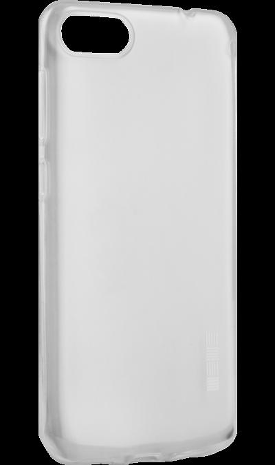 Чехол-крышка Inter-Step для ASUS ZC520KL, силикон, прозрачный