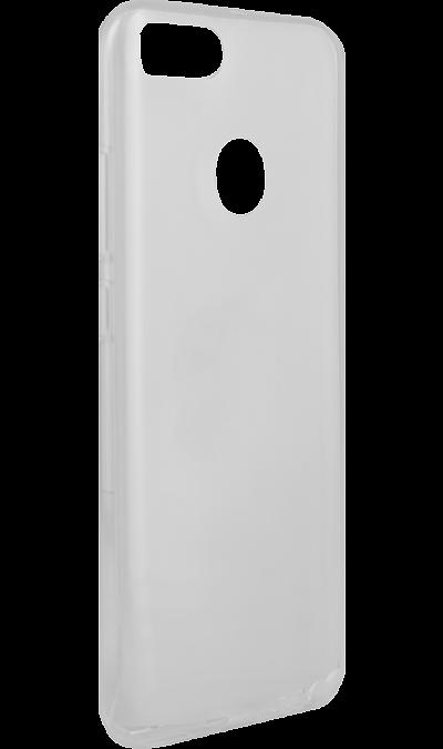 Чехол-крышка Inter-Step для Xiaomi MI A1, силикон, прозрачныйЧехлы и сумочки<br>Чехол поможет не только защитить ваш  Xiaomi MI A1 от повреждений, но и сделает обращение с ним более удобным, а сам аппарат будет выглядеть еще более оригинальным.<br>