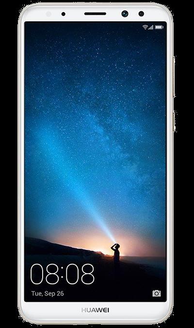 Huawei Nova 2i GoldСмартфоны<br>2G, 3G, 4G, Wi-Fi; ОС Android; Дисплей сенсорный емкостный 16,7 млн цв. 5.93; Камера 16 Mpix, AF; Разъем для карт памяти; MP3, FM,  ГЛОНАСС / GPS; Вес 164 г.<br><br>Colour: Золотистый