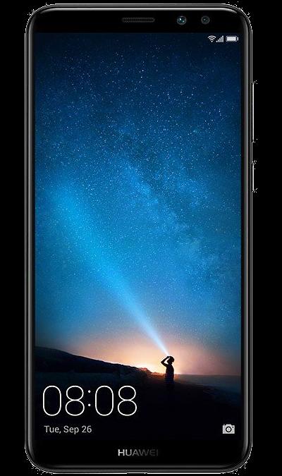 Huawei Huawei Nova 2i Black huawei huawei nova 2i black