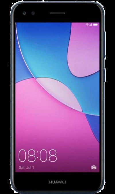 Huawei Nova Lite 2017 BlueСмартфоны<br>2G, 3G, 4G, Wi-Fi; ОС Android; Дисплей сенсорный емкостный 16,7 млн цв. 5; Камера 13 Mpix, AF; Разъем для карт памяти; MP3, FM,  GPS / ГЛОНАСС; Вес 146 г.<br><br>Colour: Синий